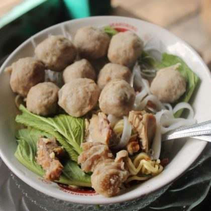 INDONESIA BAKSO INDON