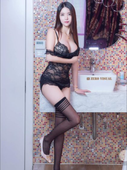KL Escort - Sasa - China