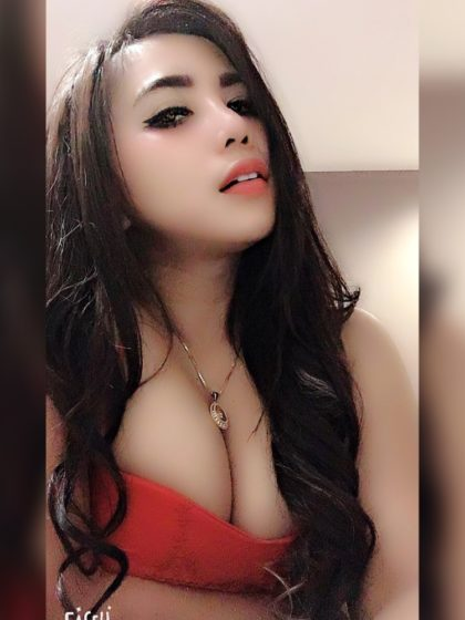 KL Escort Girl - W290 - Indonesia