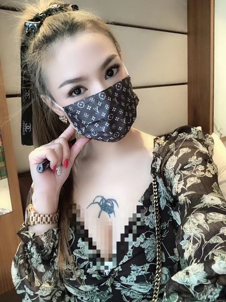 LV from THAILAND 38D BIG BOOBS YOUNG BEAUTIFUL