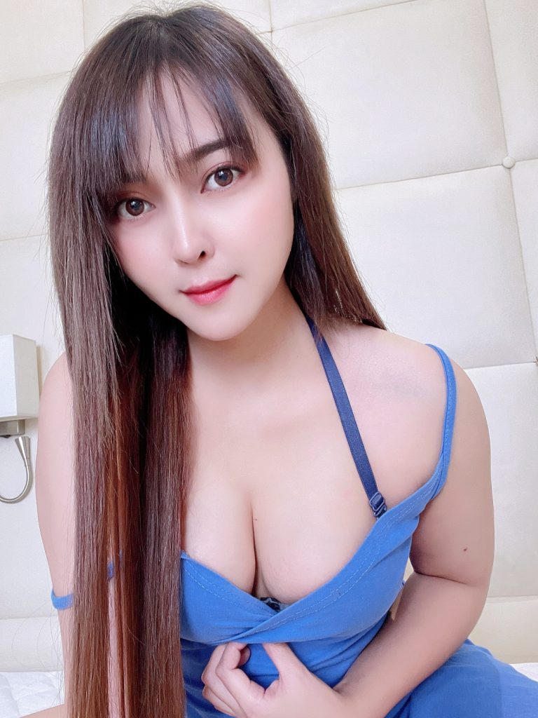 MICHELLE from THAILAND BEAUTIFUL GOOD SERVICE