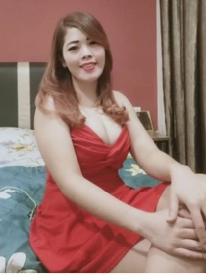 ELSA from INDONESIA BEAUTIFUL TALL CHUBBY LITTLE